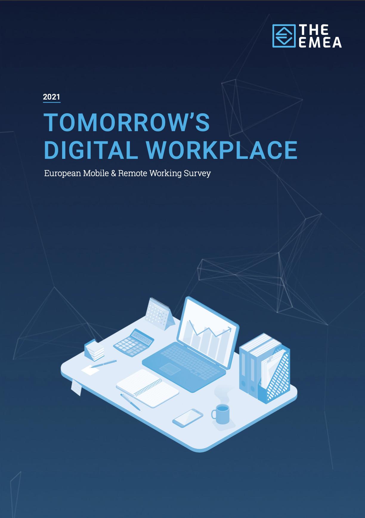 European Mobile & Remote Working Survey