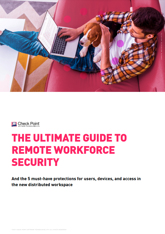 A Secure Modern Workplace, More Than Just A Dream